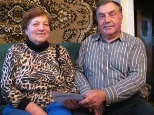 Как Чухновы и Зуйковы Зорьку вместе растили
