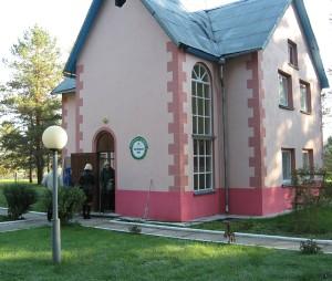 Усадьба «Сосновый бор» — хорошее место для отдыха