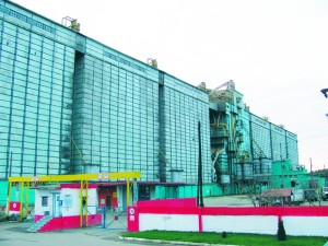 РУП «Лиозненская хлебная база является одним из крупнейших перерабатывающих предприятий Витебской области