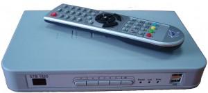 В Лиозно запущен цифровой  передатчик