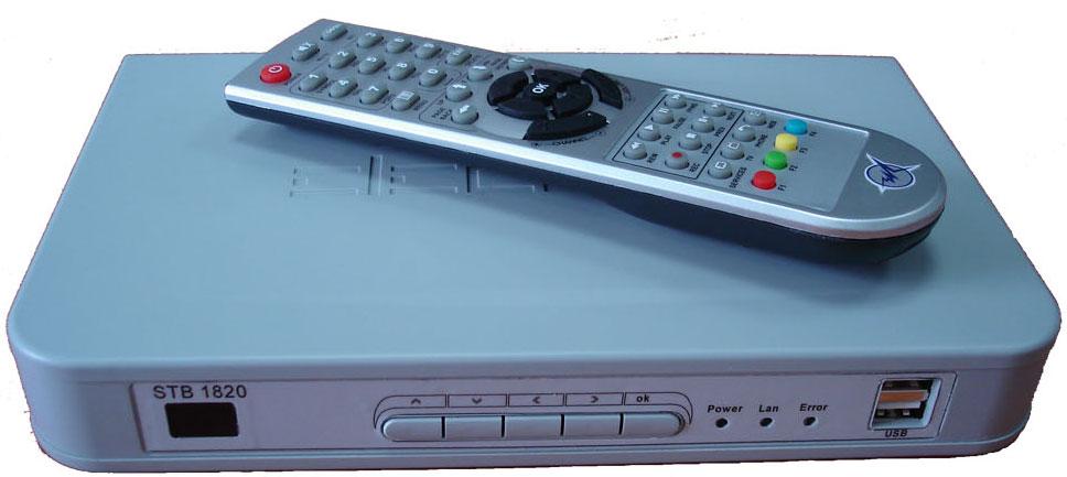 В пресс-службе ведомства отметили, что для приема указанных программ необходима цифровая телевизионная приставка...
