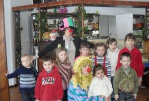 50-летний юбилей отмечает центр внешкольной работы