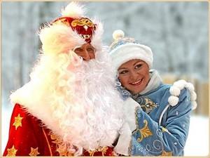 В Лиозно состоится парад Дедов Морозов и Снегурочек