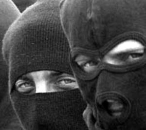В деревне Луги Лиозненского района совершено вооружённое нападение на сторожа фермы