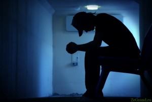 Самоубийство является одной из трёх ведущих причин смерти молодых людей.