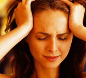 Сильно голова болит? Может это менингит…