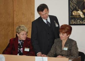 Явка избирателей на выборы Президента Республики Беларусь в Лиозненском районе составила 98 процентов