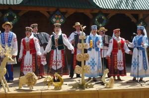 Народны фальклорны самадзейны калектыў «Медуніца» збірае сяброў