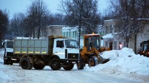 Энергоснабжение обесточенных из-за снегопадов населенных пунктов Витебской области восстановлено.