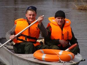 19 января — День спасателя Беларуси