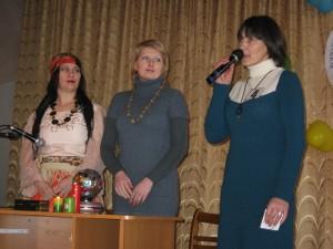 Состоялся полуфинал районного этапа конкурса профессионального мастерства «Учитель года-2011»
