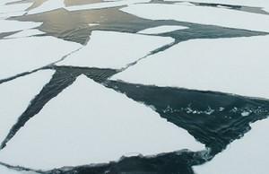 Лёд тронулся. Гибнут люди