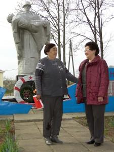 В Беларусь из Бурятии