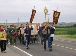 Проходит восьмой Международный православный фестиваль «Общий путь — Одигитрия»