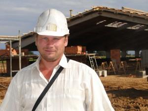 14 августа — день строителя