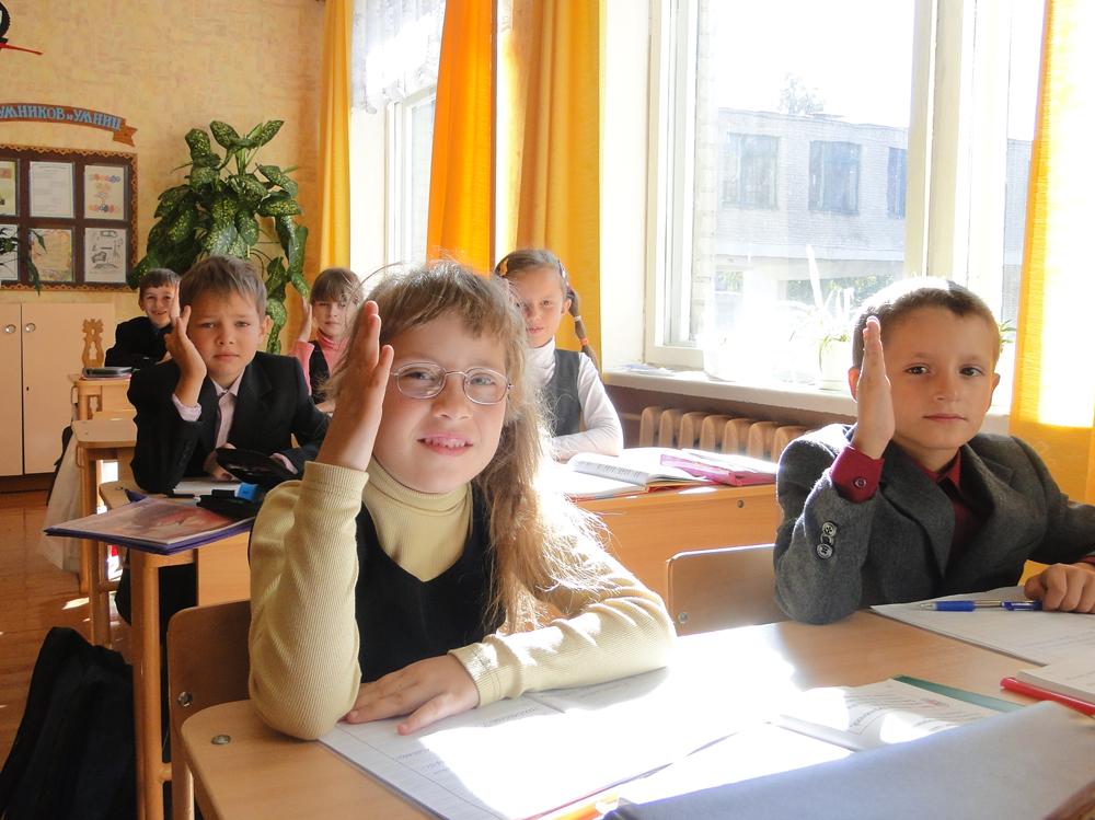 «Школьные» болезни. Как их избежать?