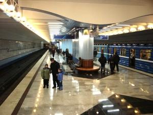 11-летний житель аг. Бабиновичи Лиозненского района сбежал из дому. Мальчик захотел увидеть метро.