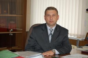 Глава Лиозненского района И. А. Лавринович подвел итоги ушедшего года