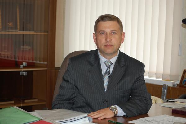 «Прямая линия» с председателем райисполкома