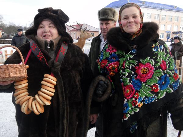 На поиски местного фольклора  отправились работники Лиозненского организационно-методического центра