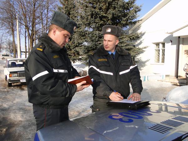 4 марта сотрудники правоохранительных органов встретят 95-летний юбилей со дня образования белорусской милиции
