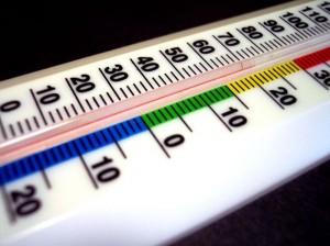 Лиозненский центр гигиены и эпидемиологии провел мониторинг параметров микроклимата на рабочих местах