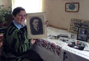 Долгие годы жительница д. Великое Село Лиозненского района Любовь Бельчикова вела поиск сведений о своем отце