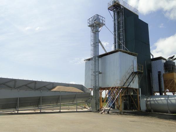 В сельхозорганизациях Лиозненского района идут проверки по пожарной безопасности