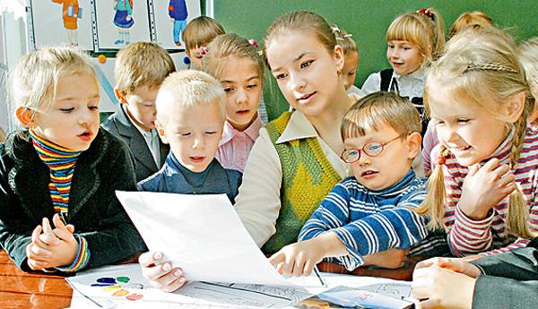 Недостаток йода в организме школьника влияет на успеваемость