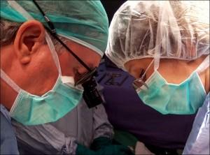 Трансплантология. Подарить второе рождение
