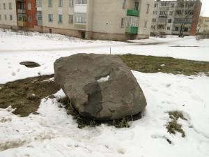 Лиозненщина — Беларусь в миниатюре