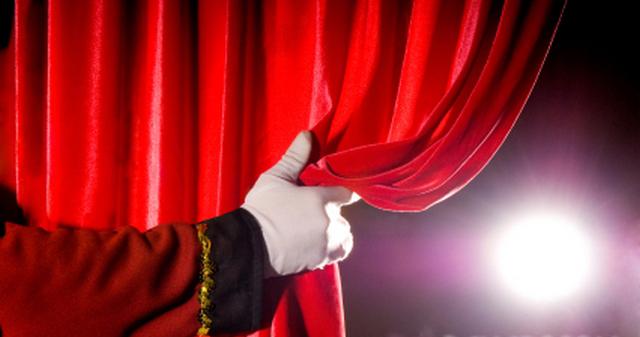 """В Лиозно стартовала декада театрального творчества """"На мяжы з думкай пра тэатр"""""""