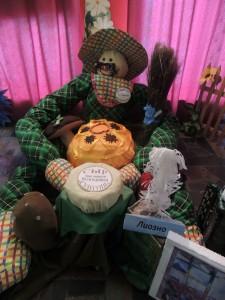 ТЭМП Лиозненского РДК сорвал аплодисменты на ХХII областном празднике юмора «Смяяцца не грэх»