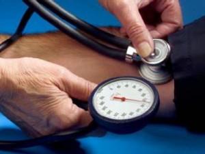 В магазинах Лиозно всем желающим измерили артериальное давление