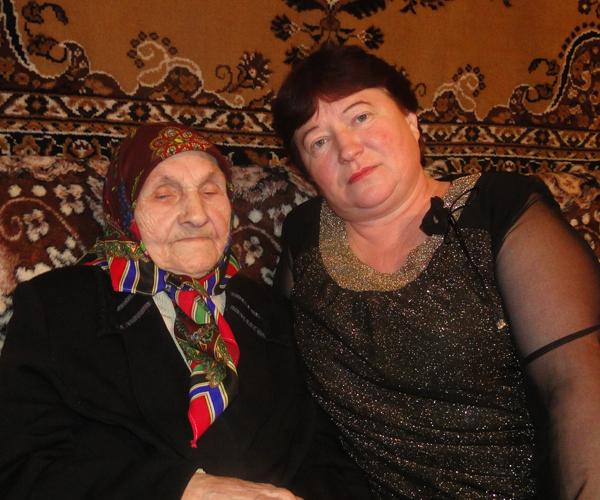 Сёння 90-гадовы юбілeй спраўляе жыхарка аг. Бабінавічы Марыя Лаўніковіч