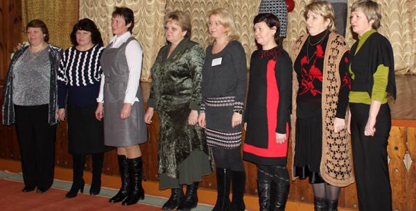 Конкурс «Учитель года» определит лучших педагогов Лиозненщины