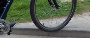 Житель Лиозно сбил велосипедиста и скрылся с места ДТП