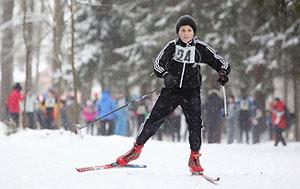 День снега отметят 17-18 января в Витебской области около 17 тыс. человек