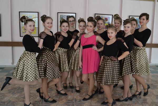 Юные лиозненцы выступили на областном этапе конкурса «Здравствуй, мир!»