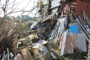 Житель Витебска лишился земельного участка в Лиозненском районе из-за нежелания убраться