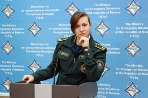 За лучшего студента страны идет онлайн-голосование. В списке конкурсантов наша землячка Даша Селезнева
