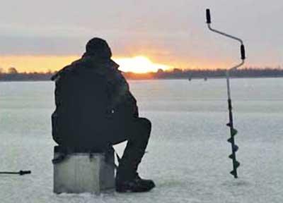 С 9 марта в Витебской области устанавливается запрет на лов щуки