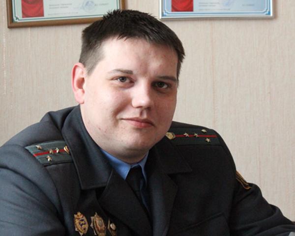Завтра сотрудники Лиозненского РОВД отметят профессиональный праздник