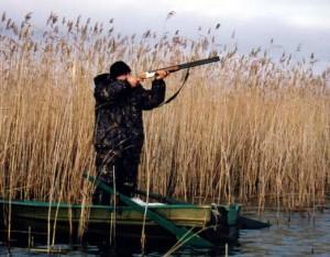 В Беларуси открыт летне-осенний сезон на дичь водоплавающую
