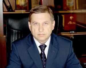 Итоги пятилетки подвел председатель Лиозненского райисполкома Иван Лавринович