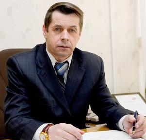 Уроженец Лиозненщины А. И. Павловский в истории профсоюзного спорта