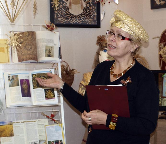 Лиозненские библиотекари  собирают и бережно хранят историю Лиозненщины