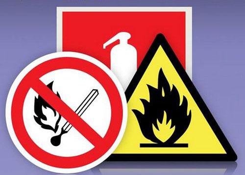 Проверили на пожарную безопасность сельхозорганизации