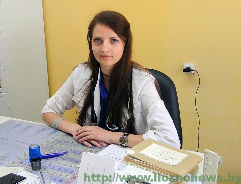 Педиатр- это не просто профессия, это призвание