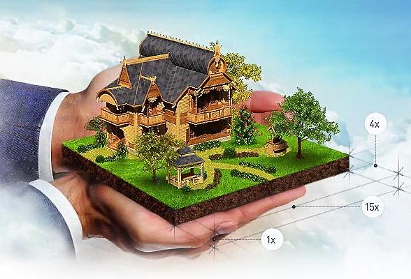 Свободные земельные участки  и объекты недвижимости, предлагаемые для вовлечения в хозяйственный оборот